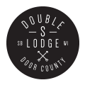 Double S Lodge - A Rustic Luxury Hideaway in Door County, Wisconsin